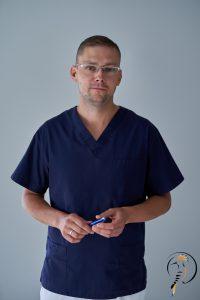 Bartłomiej Ryglewski stomatolog