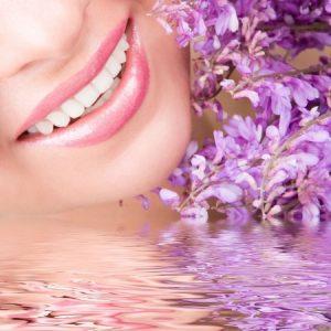Zdrowy uśmiech