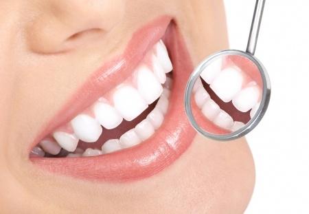 Kontrola zębów