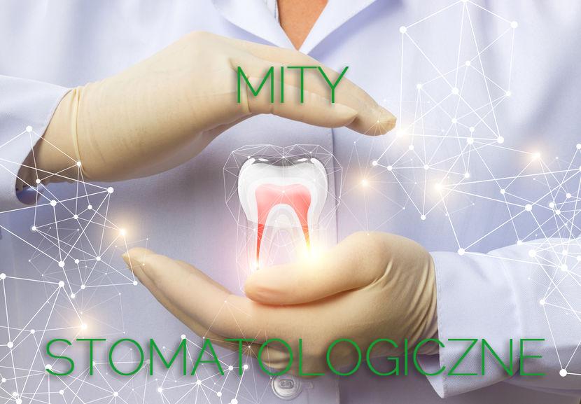 Mity stomatologiczne